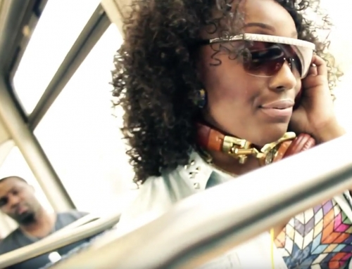 Keke – The Redemption Music Video