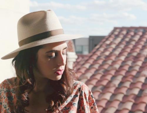 Stetson Hats 4k Fashion Branding