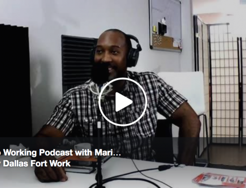 Great time @ interview at Fort Work